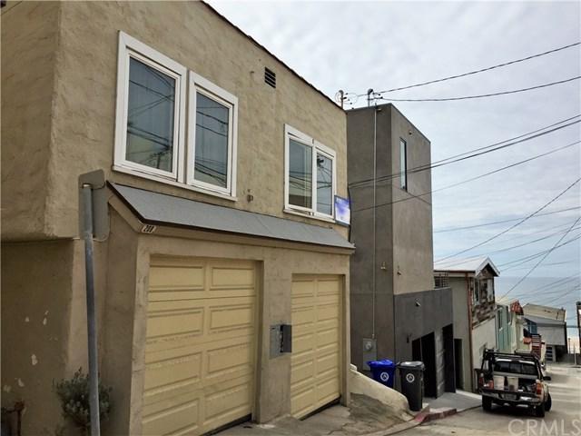 208 Moonstone Street, Manhattan Beach, CA 90266 (#SB18065480) :: Barnett Renderos