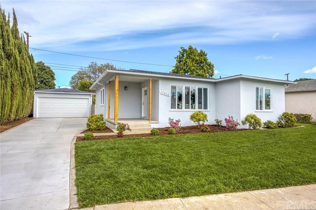 15816 Gramercy Place, Gardena, CA 90247 (#PW18065832) :: Barnett Renderos
