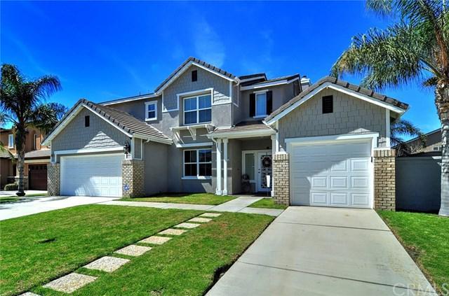6131 Royal Diamond Court, Eastvale, CA 92880 (#SW18065836) :: Provident Real Estate