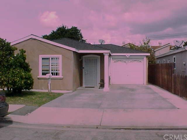 1035 W 225th Street, Torrance, CA 90502 (#DW18065843) :: Millman Team