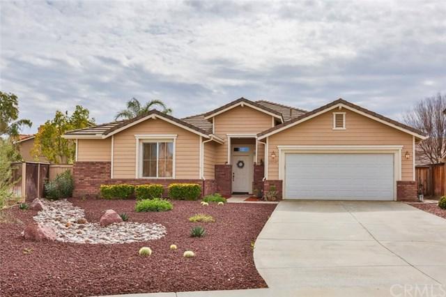 29507 Rossiter Road, Murrieta, CA 92563 (#SW18049600) :: Dan Marconi's Real Estate Group