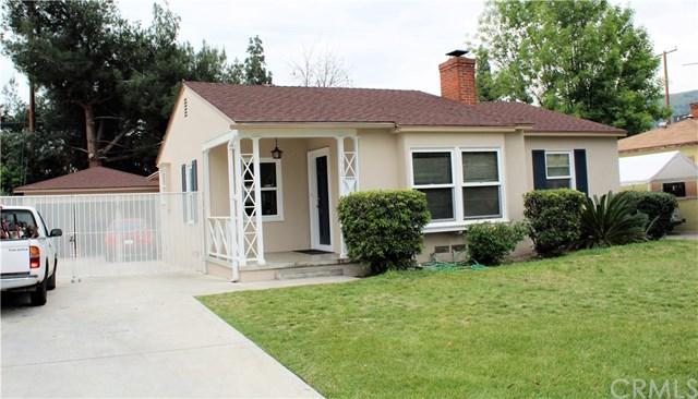 1666 Vejar Street, Pomona, CA 91766 (#CV18065803) :: RE/MAX Masters