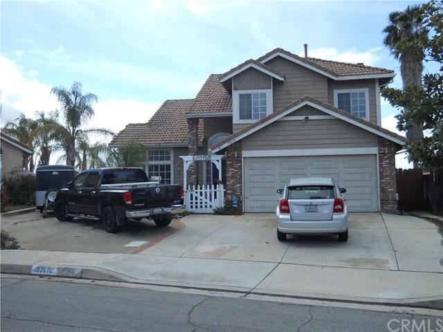 33616 Viewpoint Drive, Wildomar, CA 92595 (#SW18065759) :: The Darryl and JJ Jones Team