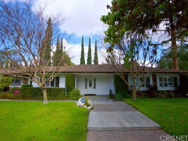 19501 Merridy Street, Northridge, CA 91324 (#SR18065661) :: The Darryl and JJ Jones Team