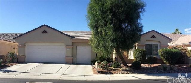 37235 Skycrest Road, Palm Desert, CA 92211 (#218009320DA) :: Realty Vault