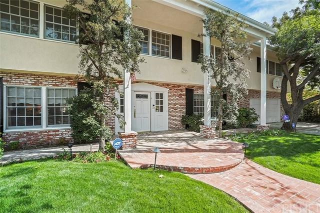 9850 Aldea Avenue, Northridge, CA 91325 (#SR18064215) :: The Darryl and JJ Jones Team