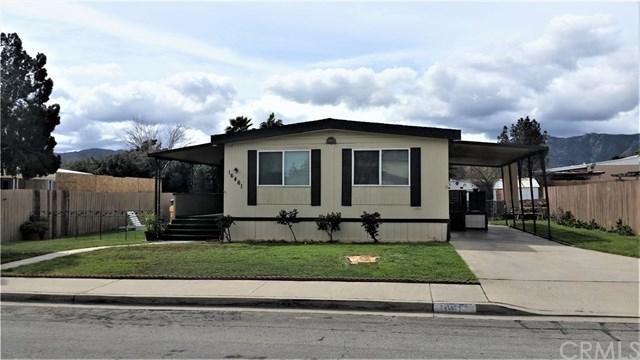 16461 Bristlecone Street, Lake Elsinore, CA 92530 (#PW18065997) :: Provident Real Estate
