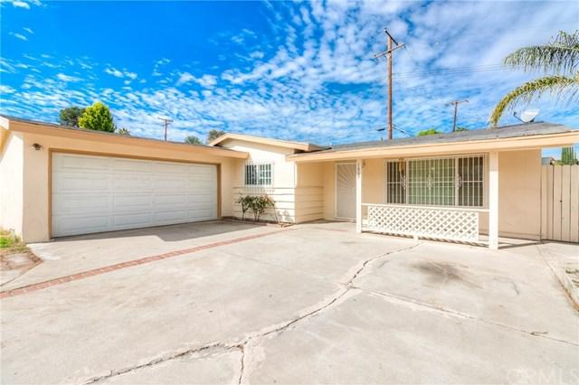 1609 Valcarlos Avenue, Rowland Heights, CA 91748 (#PW18065973) :: RE/MAX Masters