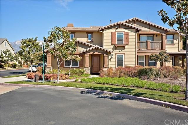 8681 Yellow Tail Place #2, Rancho Cucamonga, CA 91730 (#CV18065640) :: Provident Real Estate