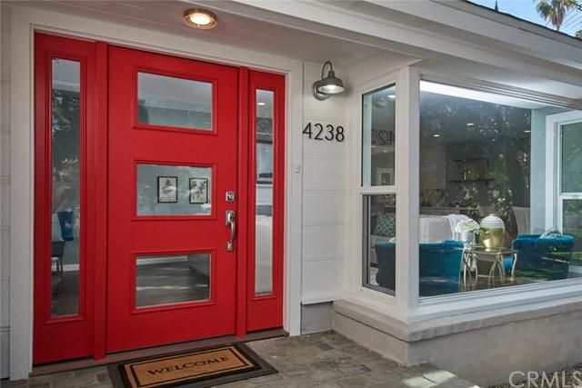 4238 Vantage Avenue, Studio City, CA 91604 (#PF18066079) :: Realty Vault