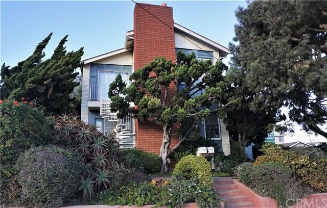708 W 36th Street, San Pedro, CA 90731 (#SB18065996) :: Barnett Renderos