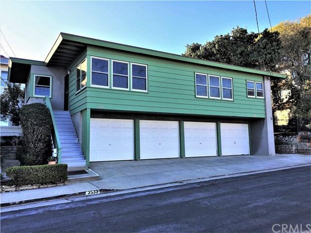 3531 S Peck Avenue, San Pedro, CA 90731 (#SB18066030) :: Barnett Renderos