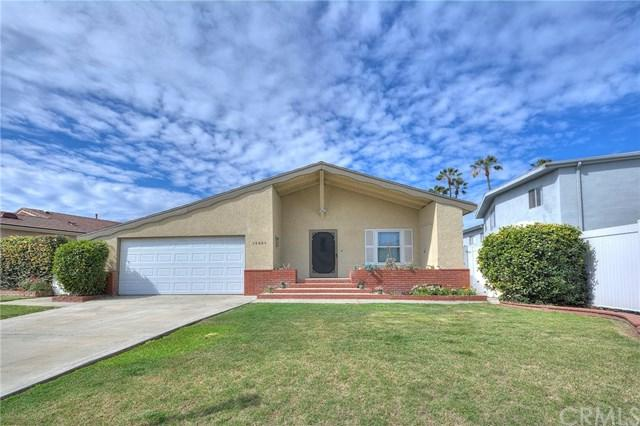16821 Thornburgh Avenue, Torrance, CA 90504 (#PW18063979) :: Barnett Renderos