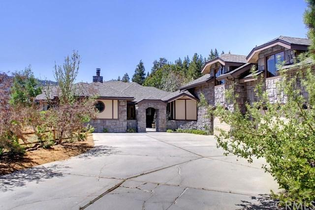 714 Tayles Point Road, Big Bear, CA 92315 (#EV18066177) :: The Darryl and JJ Jones Team