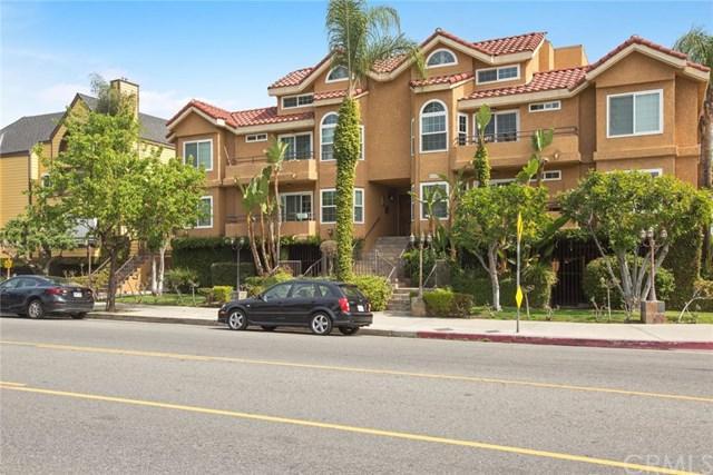 5102 Tujunga Avenue #13, North Hollywood, CA 91601 (#BB18066198) :: The Darryl and JJ Jones Team