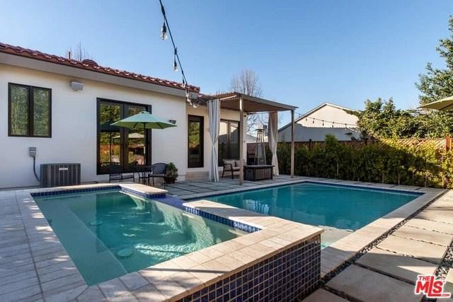 5074 Enfield Avenue, Encino, CA 91316 (#18325842) :: RE/MAX Masters