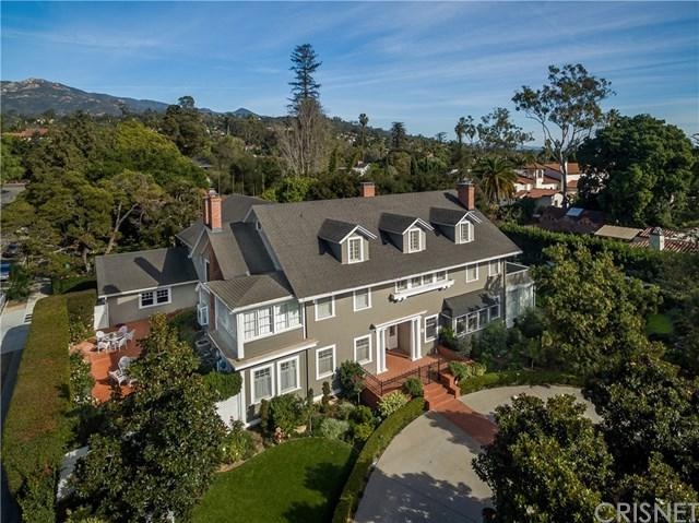 2232 Santa Barbara, Outside Area (Inside Ca), CA 93105 (#SR18063845) :: The Darryl and JJ Jones Team
