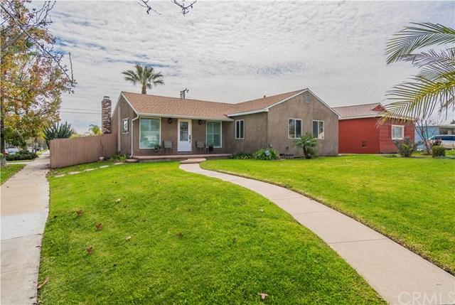 905 W Rosewood Court, Ontario, CA 91762 (#CV18066233) :: RE/MAX Masters