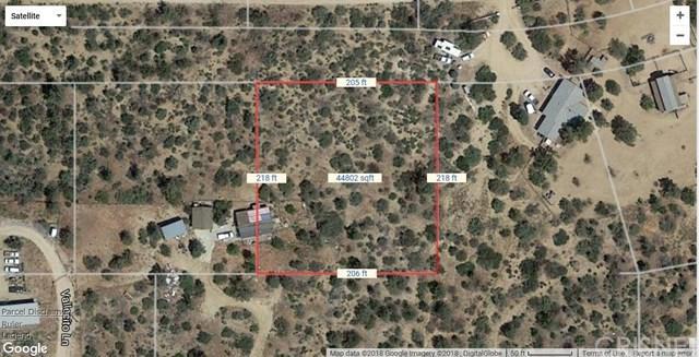 0 Buckthorn Drive, Mountain Center, CA 94043 (#SR18050816) :: Z Team OC Real Estate
