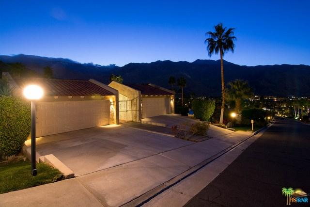 3685 Andreas Hills Drive, Palm Springs, CA 92264 (#18325558PS) :: Impact Real Estate