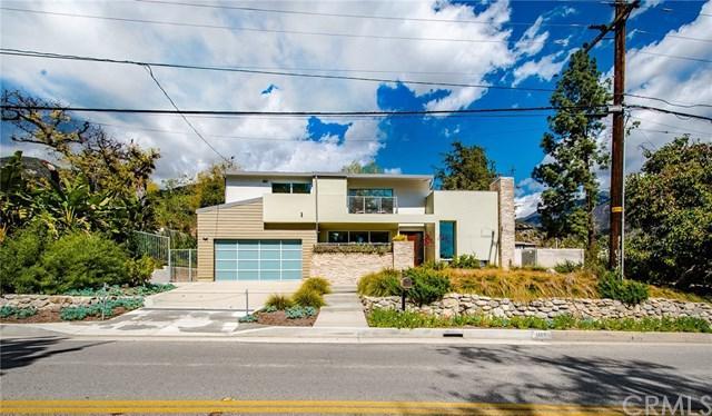 1145 E Grandview Avenue, Sierra Madre, CA 91024 (#OC18063563) :: Realty Vault