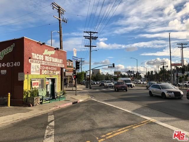 1600 N Alvarado Street, Los Angeles (City), CA 90026 (#18325902) :: RE/MAX Masters