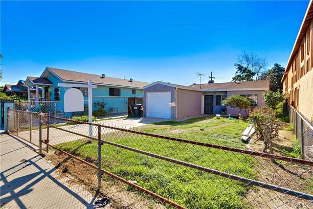 2602 E 135th Street, Compton, CA 90222 (#DW18040029) :: The Darryl and JJ Jones Team