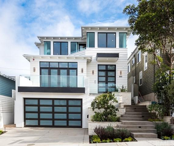 660 19th Street, Manhattan Beach, CA 90266 (#SB18065776) :: Barnett Renderos