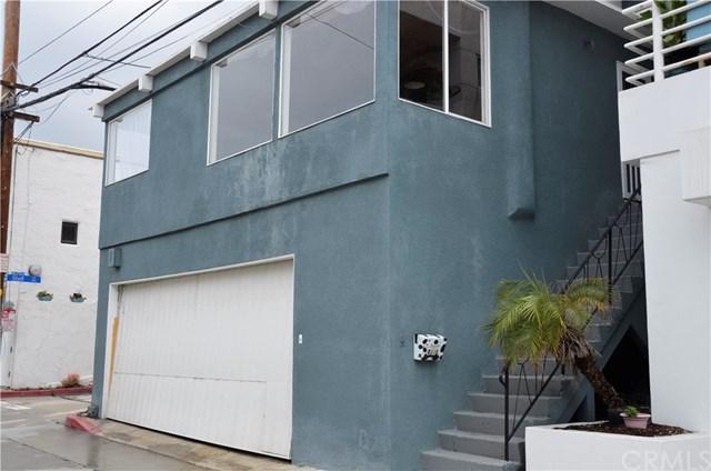 4310 Ocean Drive, Manhattan Beach, CA 90266 (#SB18066118) :: Barnett Renderos