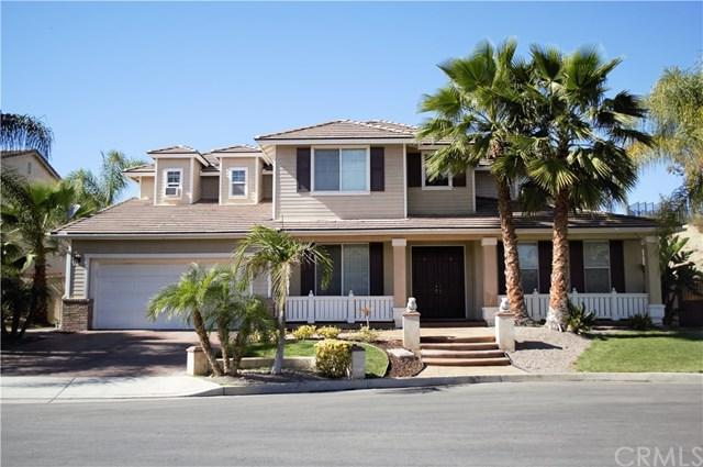 17025 Hidden Trails Lane, Riverside, CA 92503 (#IG18066244) :: Dan Marconi's Real Estate Group
