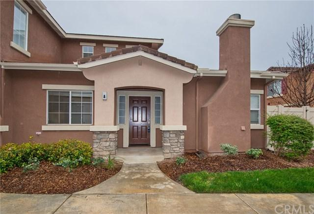 33602 Emerson Way A, Temecula, CA 92592 (#SW18065763) :: Dan Marconi's Real Estate Group