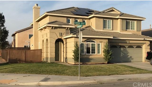 30066 Diamond Ridge Court, Menifee, CA 92585 (#IV18066386) :: Realty Vault