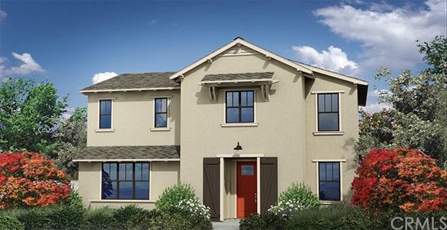 4 Vasto Street, Rancho Mission Viejo, CA 92694 (#OC18066438) :: UNiQ Realty