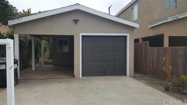 2086 E Hatchway Street, Compton, CA 90222 (#DW18066459) :: The Darryl and JJ Jones Team