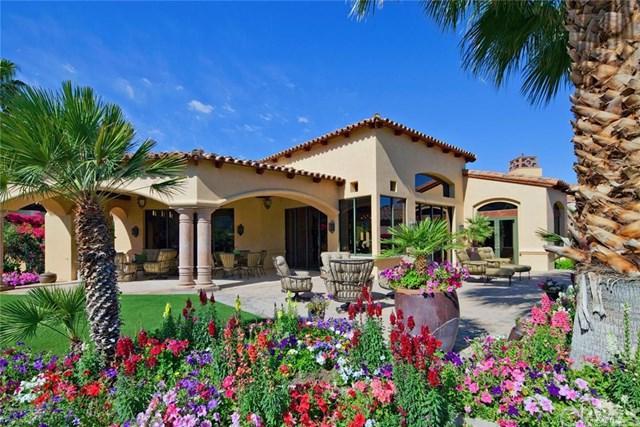 52760 Del Gato Drive, La Quinta, CA 92253 (#218009386DA) :: Realty Vault