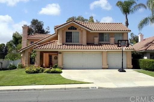 29936 Corte Cantera, Temecula, CA 92591 (#SW18066473) :: Dan Marconi's Real Estate Group