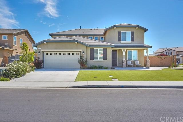 5796 Avocet Drive, Jurupa Valley, CA 91752 (#CV18065001) :: The Darryl and JJ Jones Team