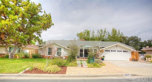 1221 Valebrook Place, Glendora, CA 91740 (#CV18050535) :: Realty Vault