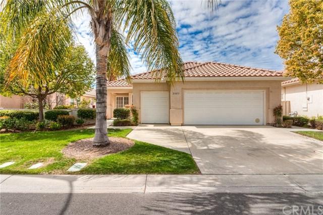 23871 Corte Emerado, Murrieta, CA 92562 (#PW18066502) :: Dan Marconi's Real Estate Group