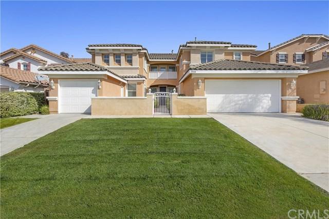 29218 Broken Arrow Way, Murrieta, CA 92563 (#IG18064135) :: Dan Marconi's Real Estate Group