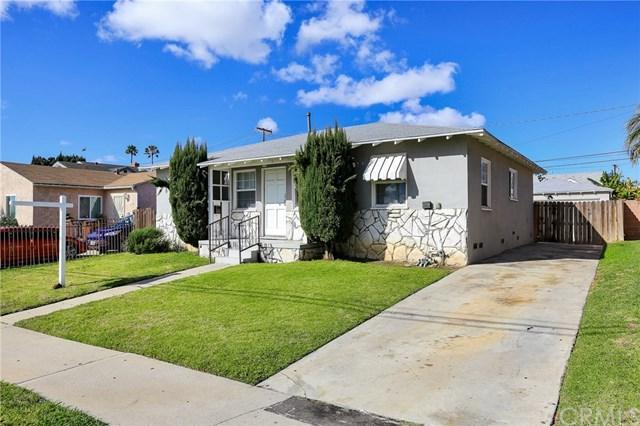 11139 S Denker Avenue, Los Angeles (City), CA 90047 (#PW18066515) :: The Darryl and JJ Jones Team