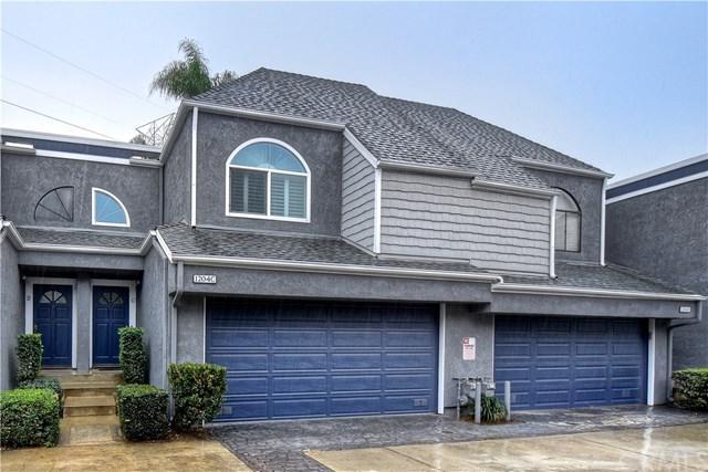 1204 S Barranca Avenue C, Glendora, CA 91740 (#PW18063831) :: Realty Vault
