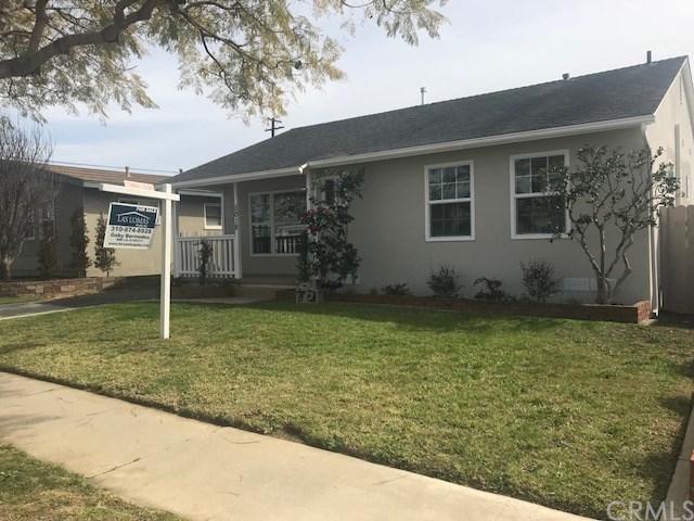 5018 Deelane Street, Torrance, CA 90503 (#DW18066523) :: Barnett Renderos
