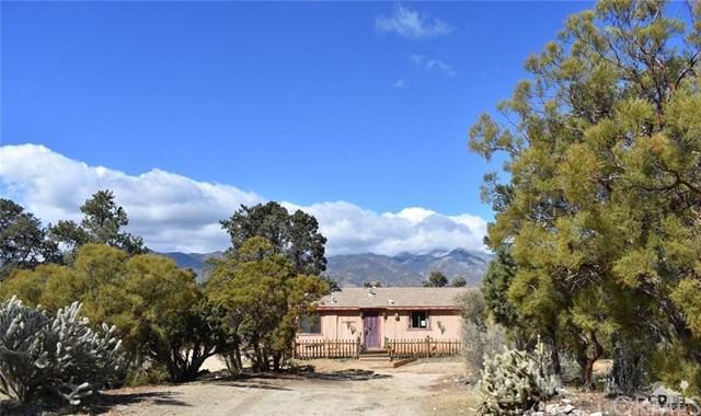 63315 Pozo Drive, Mountain Center, CA 92561 (#218009400DA) :: UNiQ Realty