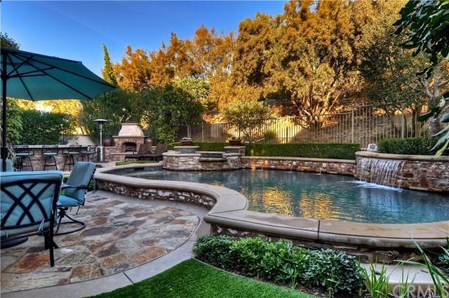 4 Scarlet Maple Drive, Ladera Ranch, CA 92694 (#DW18065254) :: UNiQ Realty