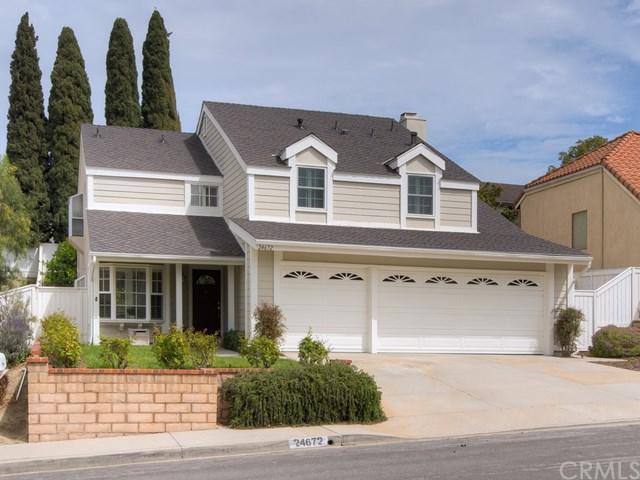 24672 Kim Circle, Laguna Hills, CA 92653 (#OC18066425) :: UNiQ Realty