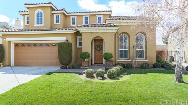 4714 Chalone Drive, Palmdale, CA 93552 (#SR18066496) :: UNiQ Realty