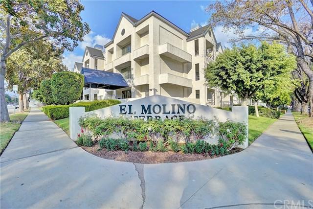 300 N El Molino Avenue #120, Pasadena, CA 91101 (#WS18066248) :: UNiQ Realty