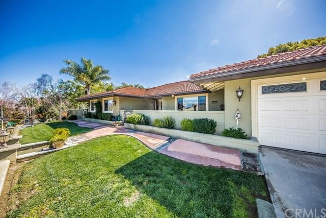 5700 Via Conejo, Riverside, CA 92506 (#PW18066596) :: Dan Marconi's Real Estate Group