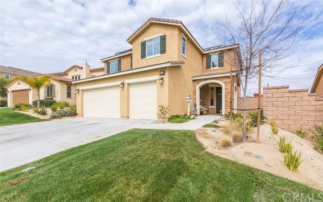 36398 Verbena Road, Lake Elsinore, CA 92532 (#SW18065845) :: The Darryl and JJ Jones Team